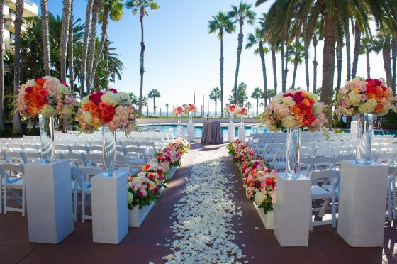 orange county wedding lighting honored occasions blog
